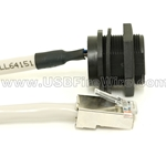 RJ45 Waterproof Cable