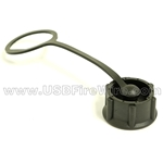 C3 Low Profile Waterproof Seal Cap