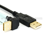 USB 2.0 Device Cable - Polyurethane Jacket - LSZH
