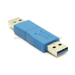 USB 3.0 Gender Changer - ASAS