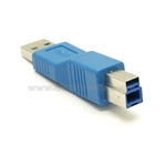 USB 3.0 Gender Changer - ASBS